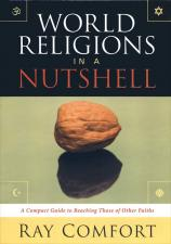 WORLD RELIGIONS IN A NUTSHELL - BOOK