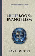 THE BLUE BOOK OF EVANGELISM