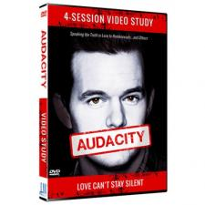 AUDACITY 4-SESSION VIDEO STUDY