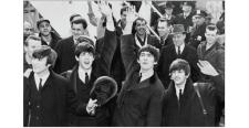 BEATLES COLLECTIBLE (100 PACK)